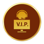 Customer Support and VIP services