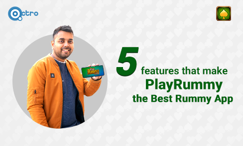 5 Features That Make PlayRummy App the Best