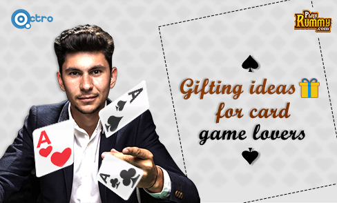 Gifting Ideas for Real Card Game Lovers