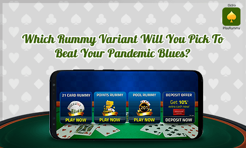 Which Rummy Variant Will You Pick To Beat Your Pandemic Blues