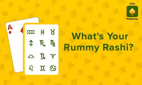 What's Your Rummy Rashi?