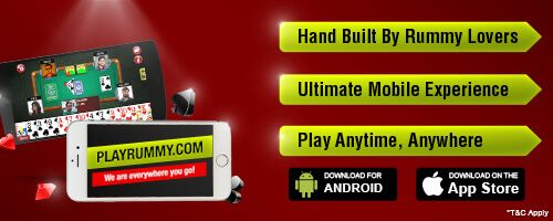 Play Rummy Online | Play Real Indian Cash Rummy Games at